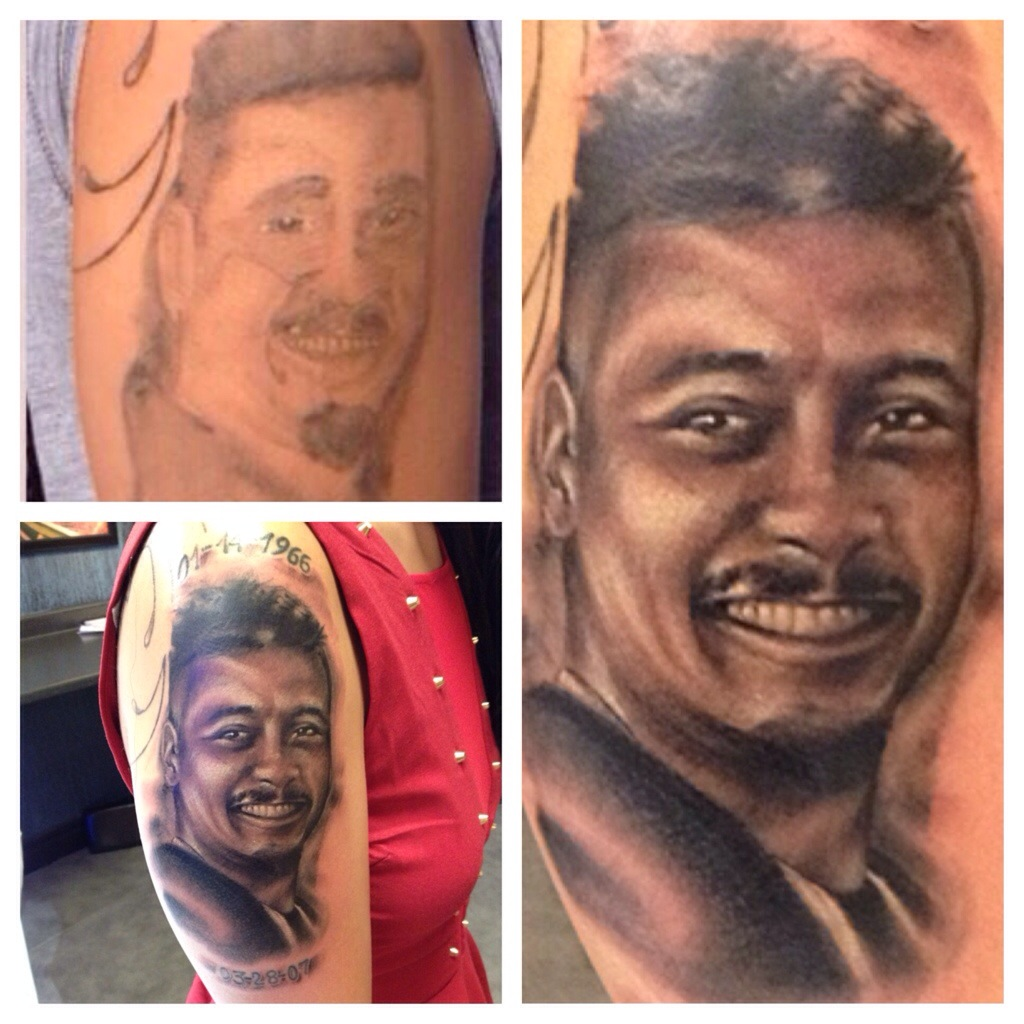 If asked would you tell someone their tattoo is bad page 9 for Is tattoo nightmares still on